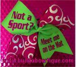 Not a Sport?
