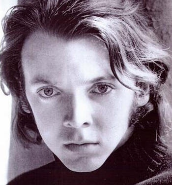 Bud Cort..Looked like a cross between Paul, Joey Mulland and Ben Orr! Loved him!