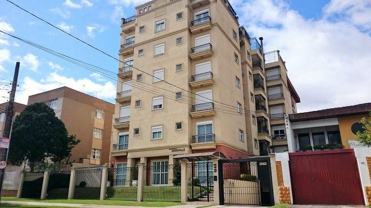 CMB Imóveis - Apartamento para Venda em Curitiba