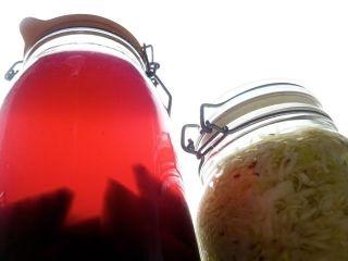 In kleine stapjes naar 'Echt Eten' stap #14 - fermenteren   De Voedzame Keuken: van Vulling naar Voeding