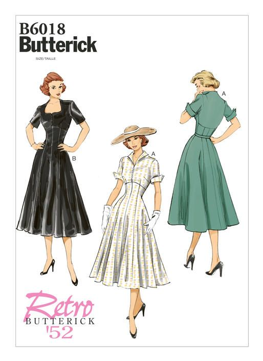 11 best Sewing - Butterick images on Pinterest | Sewing patterns ...