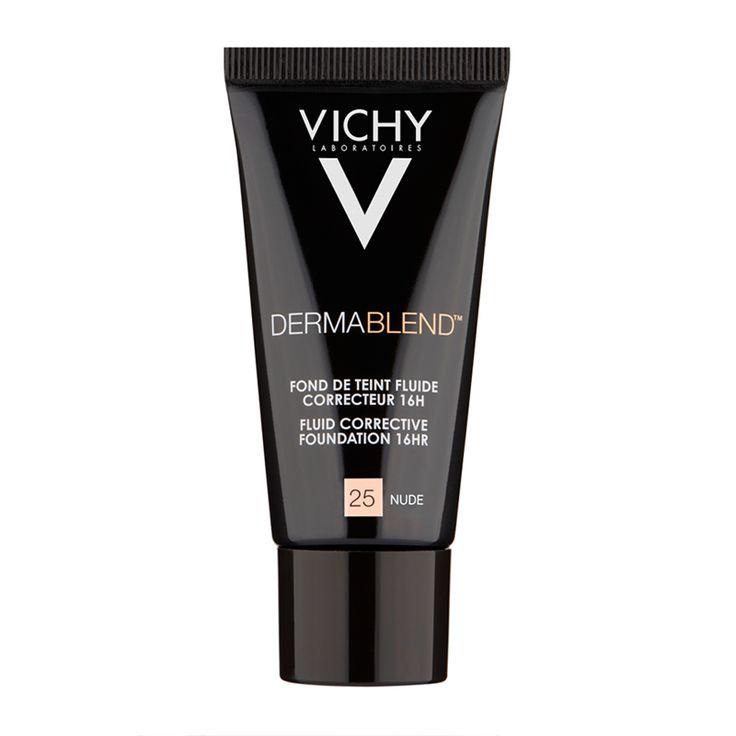 Dermablend Fluid Corrective Foundation | Vichy