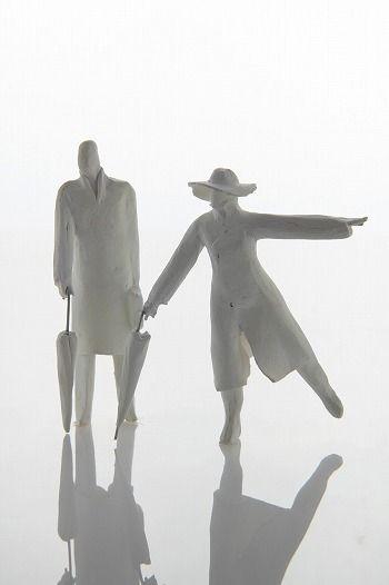'After the rain' - Tanaka Kazuhiko's | Wind People
