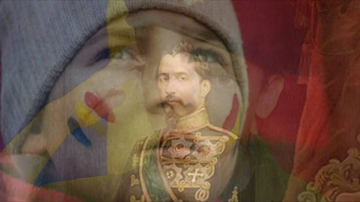 Mihai Eminescu - Ce-ţi doresc eu ţie dulce Românie