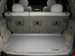 2002-2007 Jeep Liberty Cargo Liner, 02-07 Jeep Liberty Weathertech Ca $127.95