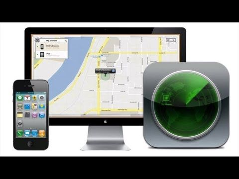 track stolen iphone by serial number