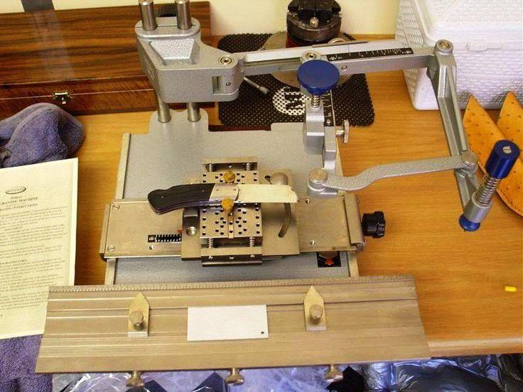 10 Best Images About Pantograph Engraver Пантограф On
