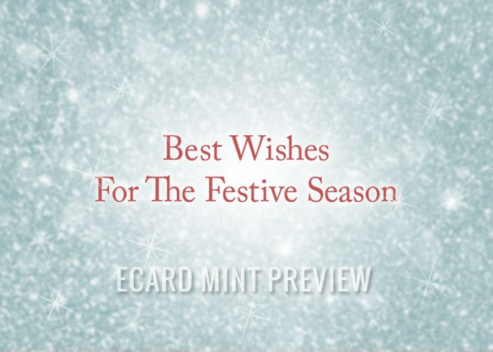 12 best Company Christmas E Cards from Ecard Mint images on ...