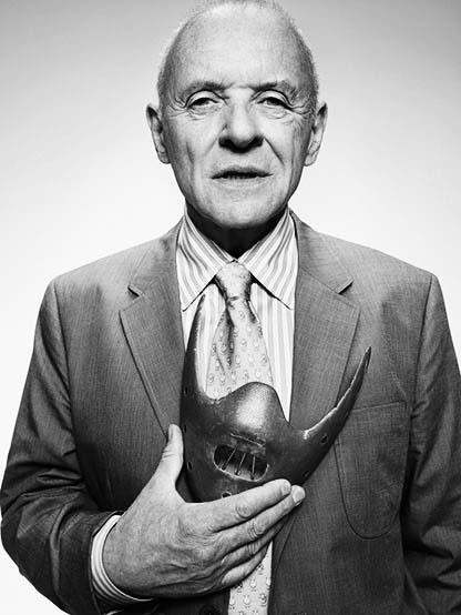 Anthony Hopkins / Hannibal Lector