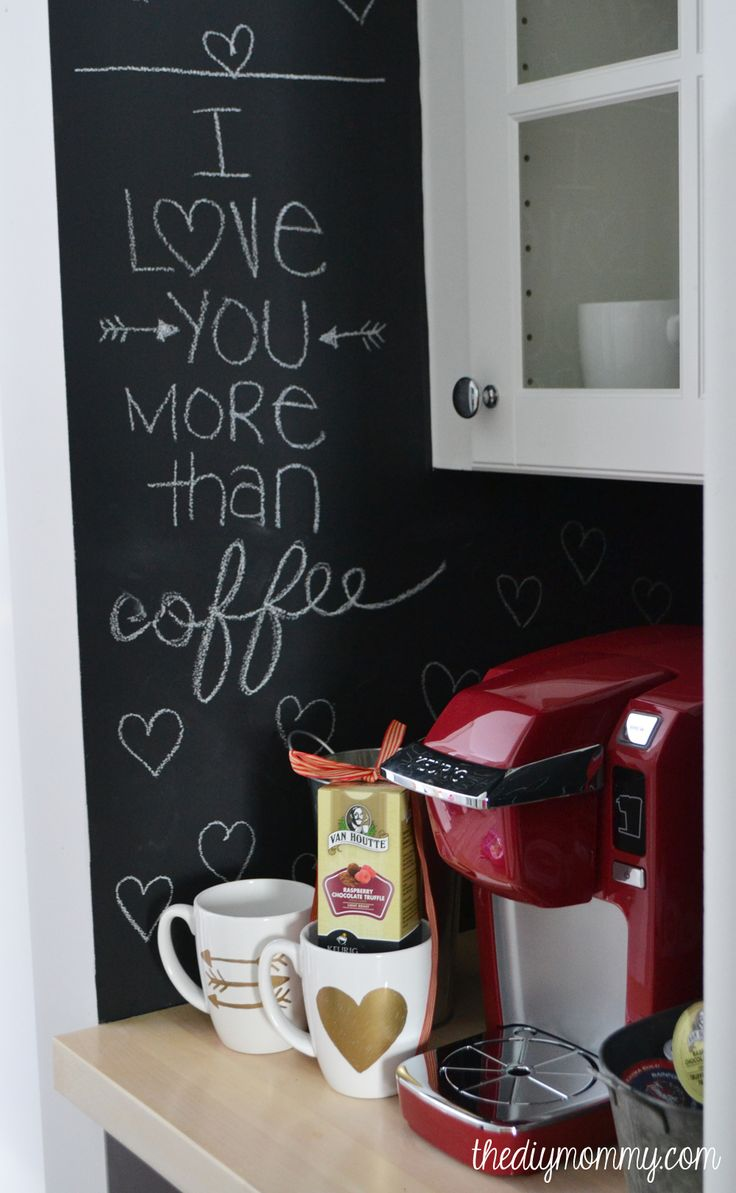 Small Chalkboard For Kitchen 17 Best Images About Chalk Is A Lost Medium On Pinterest