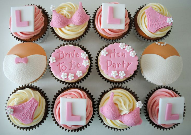 Hens Party Cake Images