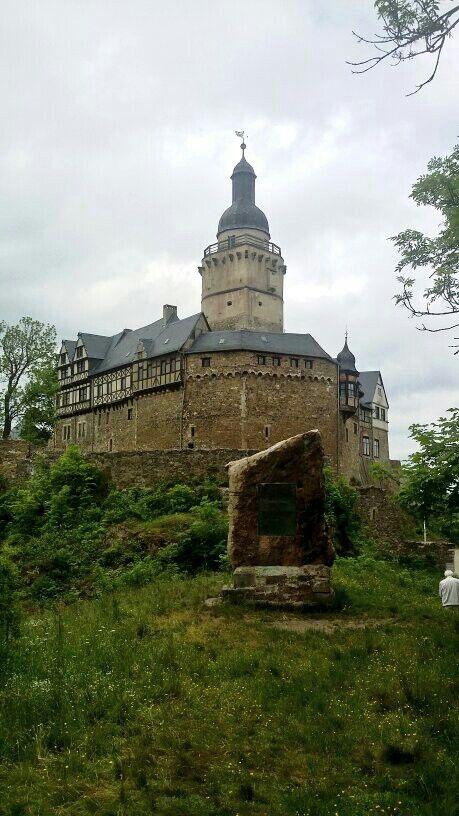 Burg Falkenstein                                                                                                                                                                                 More