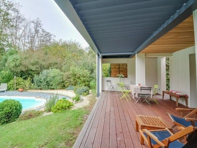 Superb Quand Une Terrasse Devient Lu0027atout Charme Du0027une Maison.