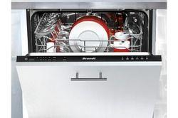 Cuisine: Lave-vaisselle 45 cm