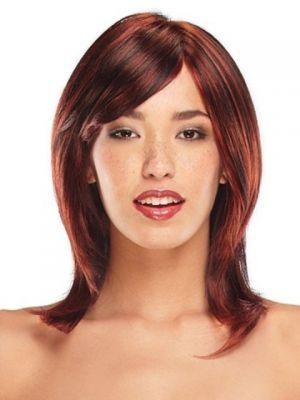 Stupendous 1000 Ideas About Medium Layered Hairstyles On Pinterest Short Hairstyles Gunalazisus