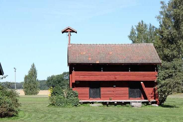 Gammelgården Local Museum | by visitsouthcoastfinland #visitsouthcoastfinland #Finland #Inkoo #gammelgården #museum #museo