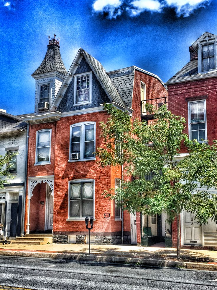 17 best images about old homes have style on pinterest for Georgetown home