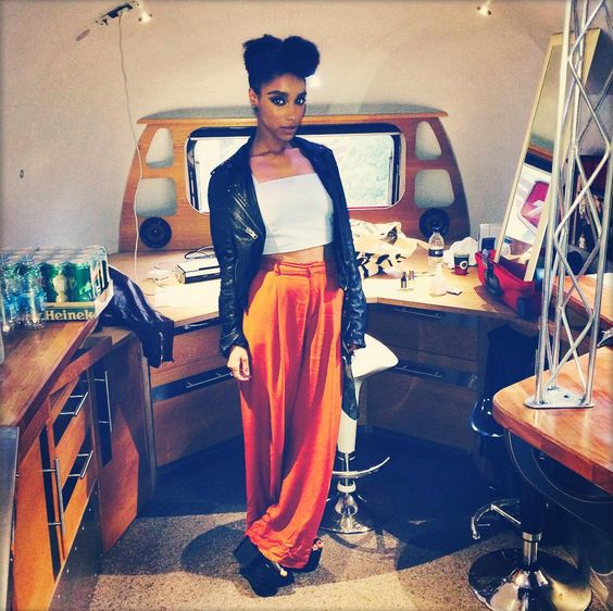 43 Best Lianne La Havas Images On Pinterest Lianne La Havas Black
