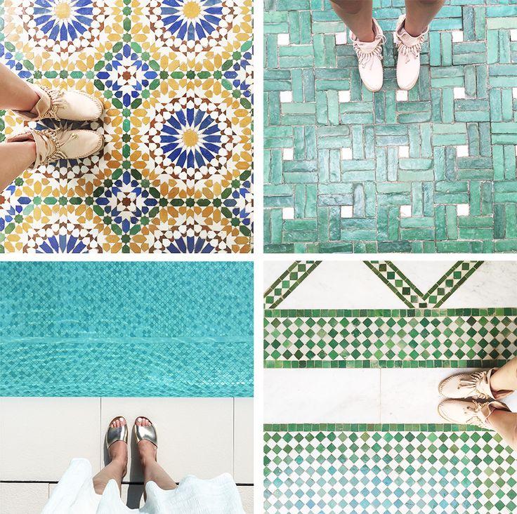 La Mamounia Marrakech - Fashionblog Travelblog Interiorblog GermanyFashionblog Travelblog Interiorblog Germany