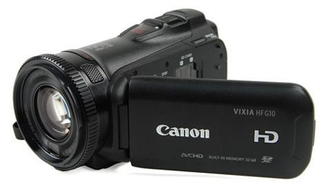 Filmmaking on a Budget: Top Five Camcorders Under $2000 ...