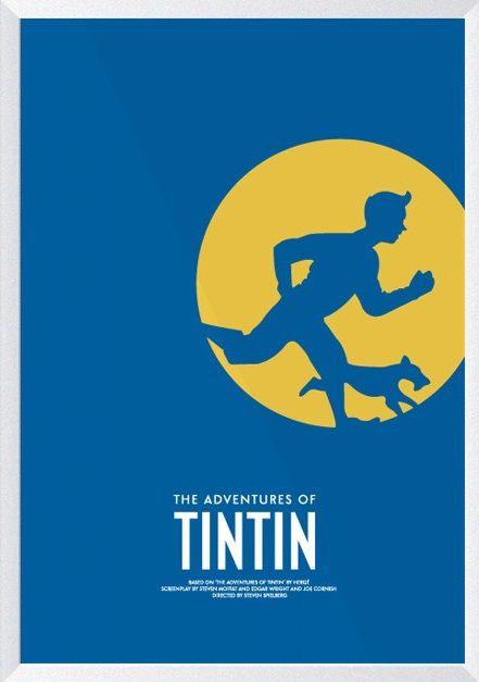 The Adventures of Tintin / Tim und Struppi