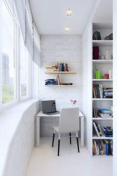 Дизайн однокомнатной квартиры для семьи с ребенком — Дом и Сад