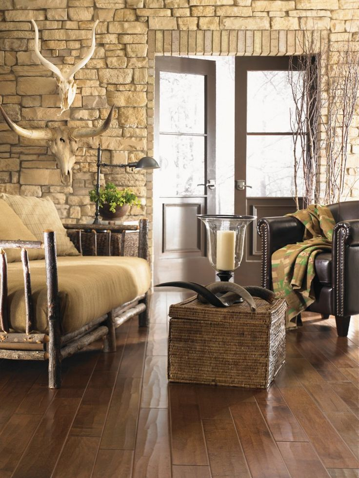 The Santa Barbara collection offers a series of engineered hardwoods with color finishes in line with today's most popular current interior design trends. Rustic elegance with a scraped surface. Click through to begin your renovation from the comfort of your own home.