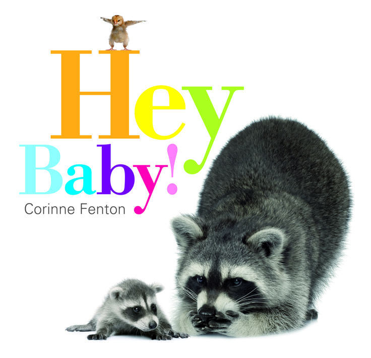 Hey baby! Never doubt just how special you are... A gorgeous book to share with baby.