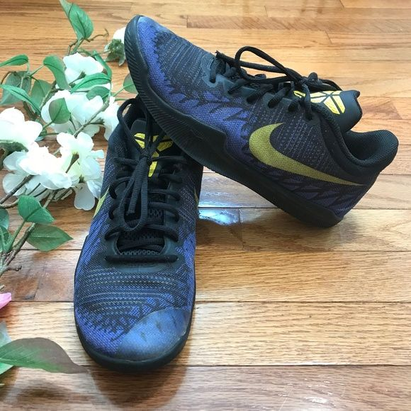 Nike Mamba Rage Court Purple Youth Basketball Shoe Nike Mamba Rage Big Boys Kids Basketball Athle Youth Basketball Shoes Basketball Shoes Nike Basketball Shoes