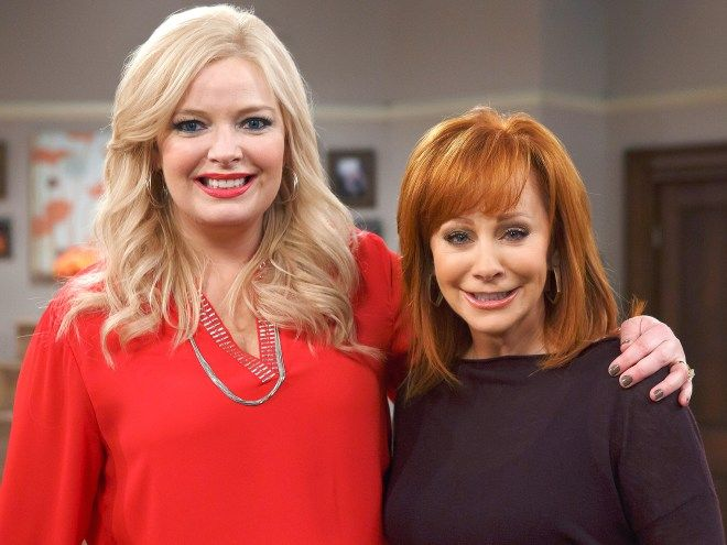Melissa Peterman Makes Mexican Pizza for Reba McEntire's Birthday