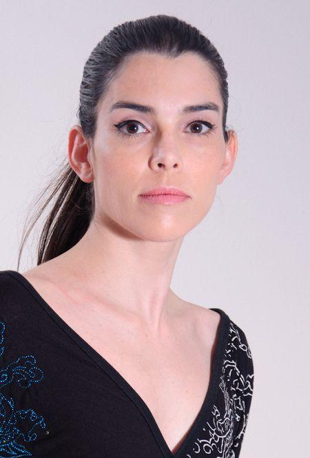 Clase de maquillaje de Dior cortesía de Wehbe