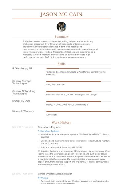 26 best modern cv images on Pinterest Resume examples, Resume - how to write an engineering resume
