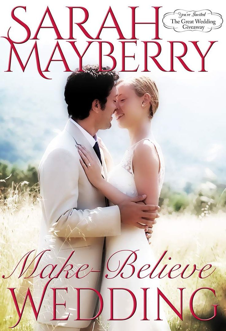 Make-Believe Wedding (Montana Born Brides Book 9) - Kindle edition by Sarah Mayberry. Literature & Fiction Kindle eBooks @ Amazon.com.