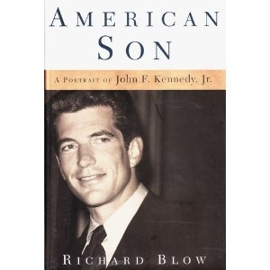 Click on the image for more details! - American Son: A Portrait of John F. Kennedy, Jr. (Hardcover)