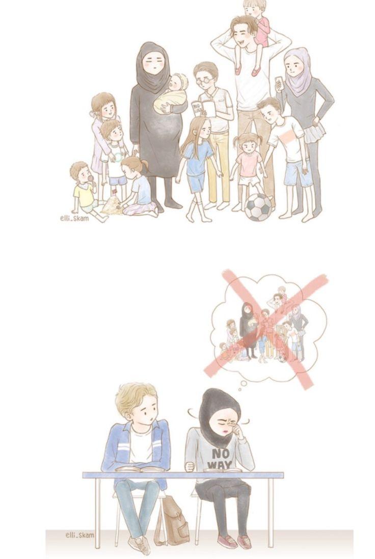 Sana's family