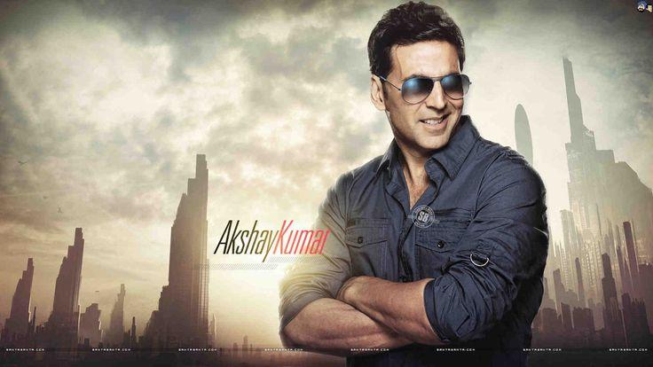 Akshay Kumar Upcoming Movies Complete List