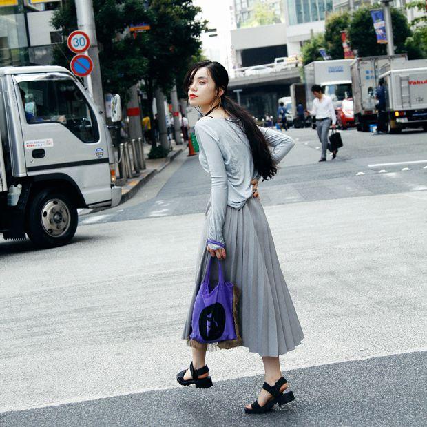 ドロップスナップRUKO(るうこ)、モデル!| Droptokyo