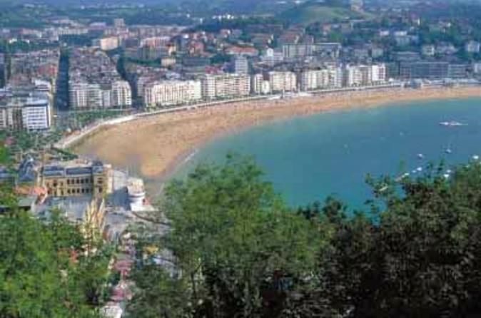 Top things to do in San Sebastián - Lonely Planet