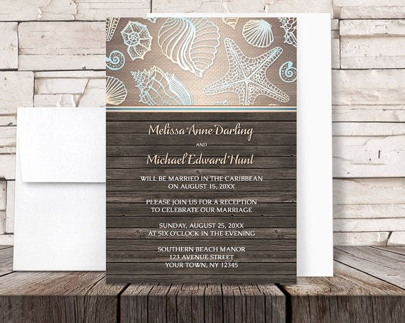 17 Best ideas about Reception Only Invitations on Pinterest ...
