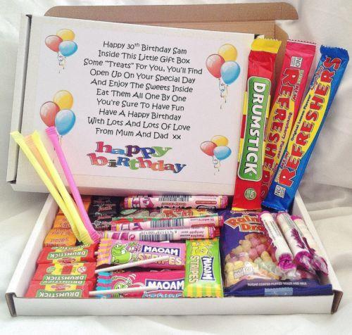 16Th Birthday Present Ideas Images