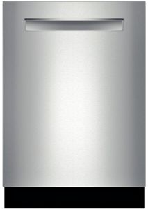 bosch-stainless-dishwasher-yale-home-show-SHP65TL5UC $809-$900