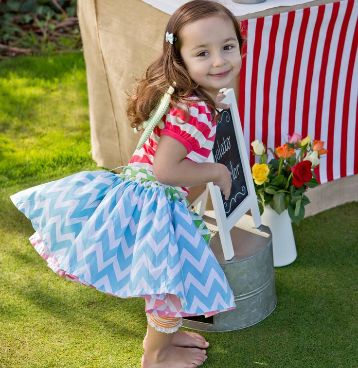 Gia Gelato Reversible Skirt