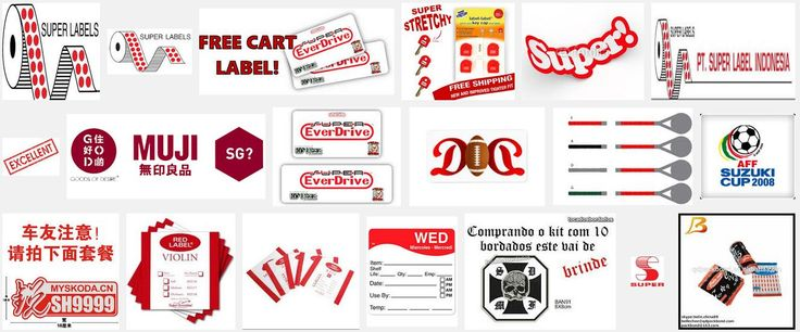 Sticker printers are in extraordinary interest and technologists are thinking of better approaches to plan these sticker marks of different materials, shapes, hues, sizes and usefulness for a wide range of purposes. There are numerous organizations online which offer sticker at exceptionally moderate extent.