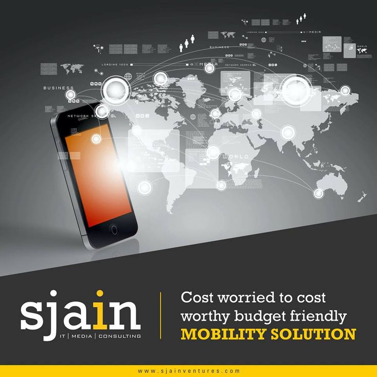 #Enterprise #MobilitySolution - Get the Competitive Edge for your #Business! #DMS Infosystem