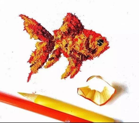 Gambar Mozaik Hewan Dari Daun Kering Tips Dan Cara Membuat Kolase Dengan Berbagai Contoh Gambar Download Tips Dan Cara Membuat Moz Kolase Binatang Gambar