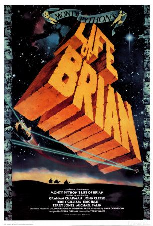 "Monty Python's Life of Brian :: ""Follow the shoe""."
