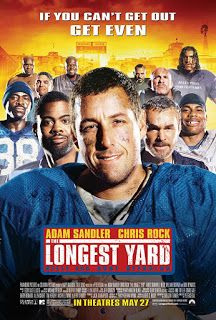 Flick in Retrospect: The Longest Yard (2005)