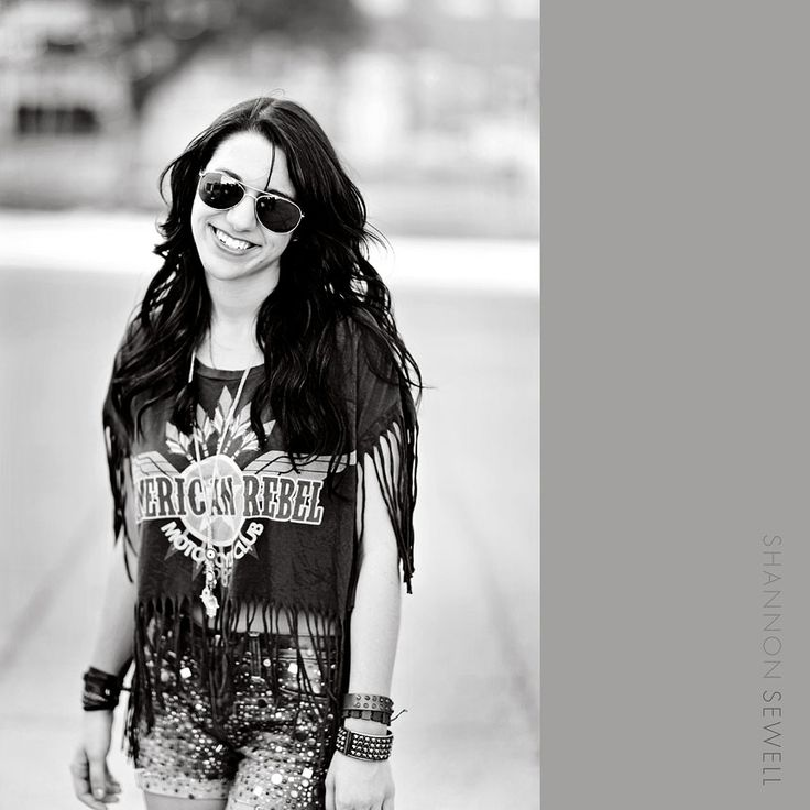 Rock and roll clothes for women