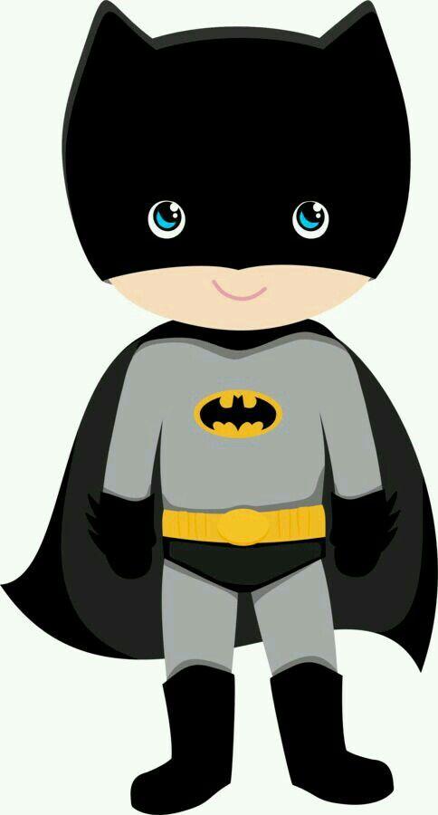 Minus Batman