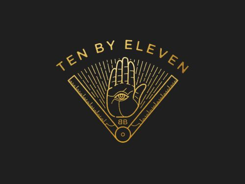 dribbblepopular: Ten By Eleven http://ift.tt/1JBH2Ge